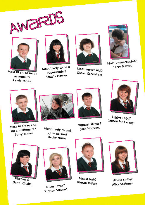 School yearbooks and leavers hoodies uk hardy 39 s yearbooks for Free online yearbook templates