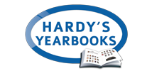 Hardy's Yearbooks Logo