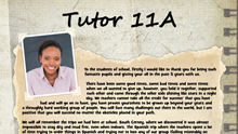 Yearbook Layout Templates - Samples 02