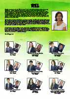 Sample year book page 31