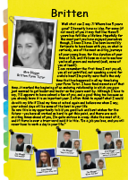 Sample year book page 47