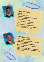 Sample year book page 48