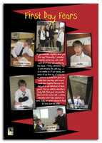 Sample year book page 08